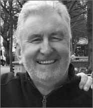 Gerry Padden